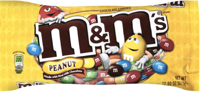 M and m coupon code