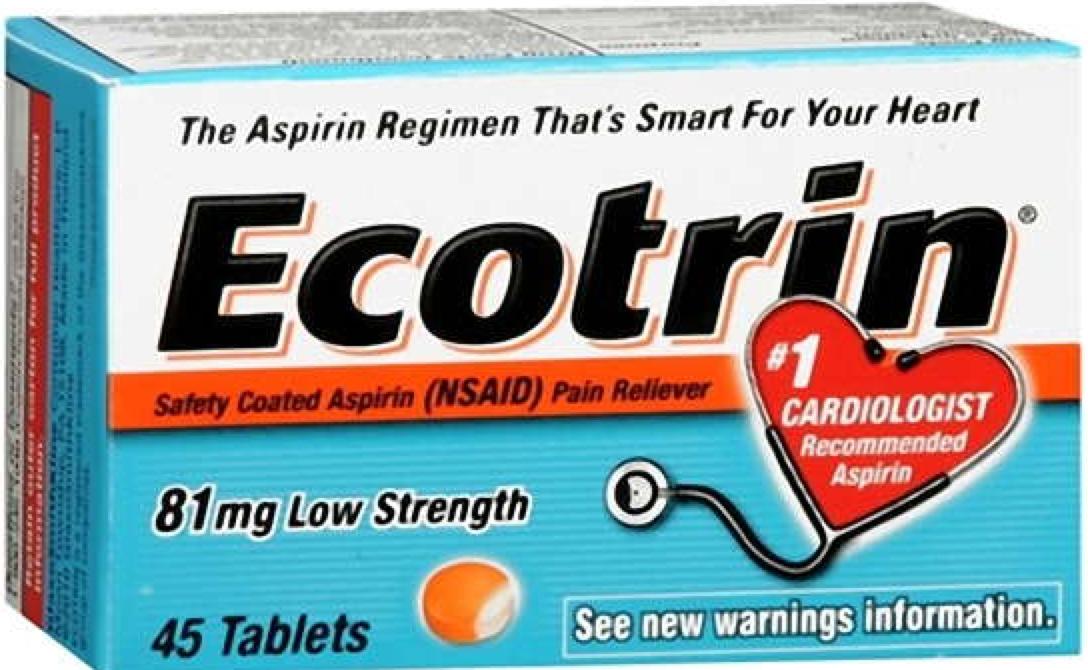 препарат аспирин кардио показания к применению