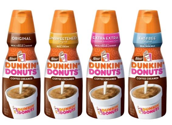 Screen Shot 2015 03 12 at 8.01.28 AM Dunkin Donuts Coffee Creamer Coupon