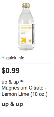 magnesium citrate coupon