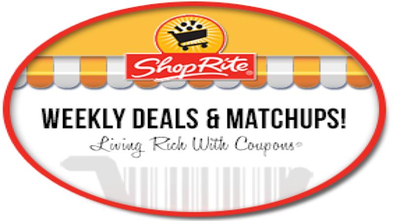 ShopRite coupons