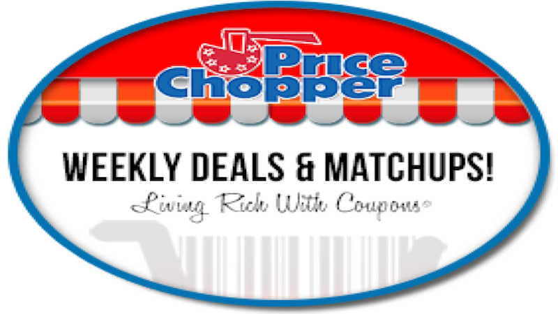 Price Chopper Coupons