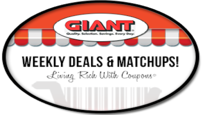 Giant Coupons
