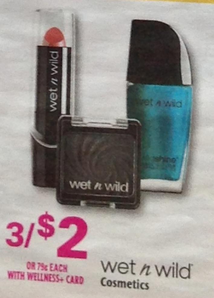 Wet n wild coupon code