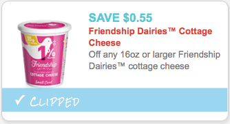 Want to save on cottage cheese? If so, hurry and save $ off any two Good Culture Cottage Cheese with a Printable Coupon! Be sure to grab your prints and head in .