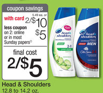 graphic about Head and Shoulders Coupons Printable named Brain and shoulders coupon bundle 2018 - Massive fish cost-free video game