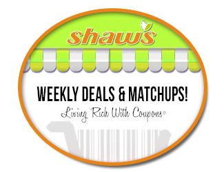 Shaws Match Ups 1/9