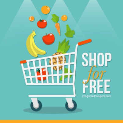 Shop-For-Free