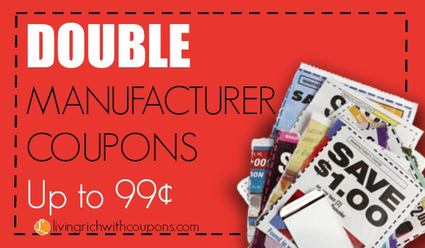 ShopRite Double Coupon Policy