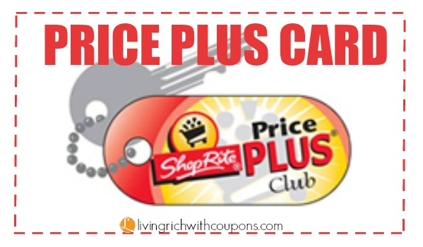 ShopRite Price Plus Card