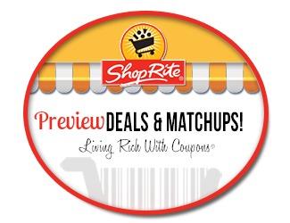 ShopRite Preview Ad 12/14