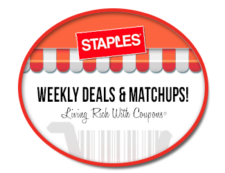 Staples Match Ups 12/28/14