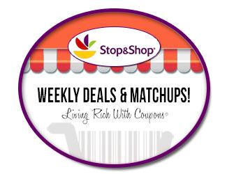 Stop & Shop Match Ups 1/9