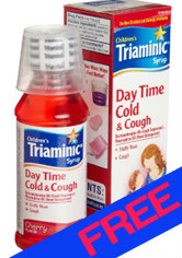 Triaminic Coupons September 2013