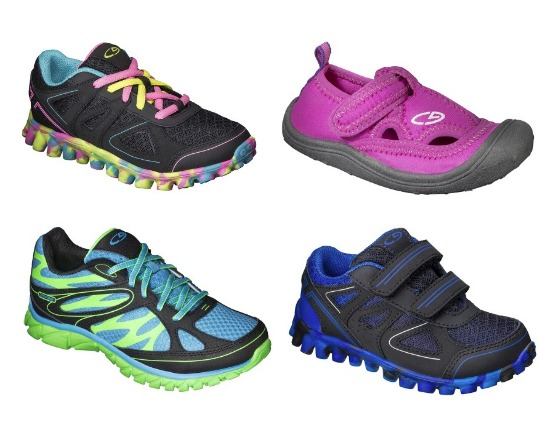 f1786a7d78 New 50% C9 by Champion Kids' Shoes Target Cartwheel Offer – Today Only!