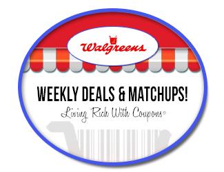 Walgreens Match Ups 6/8/14