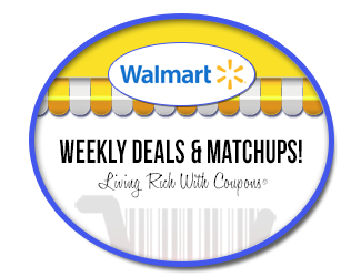 To get the best deals at Walmart, you need to combine coupons with cash back offers, since Walmart doesn't have a reward program (like CVS or Walgreens) or give Here's a list of the best Freebies and Deals at Walmart.
