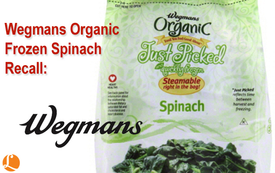 Coupons for organic food items