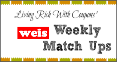 Weis match ups 2/16/14