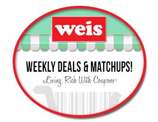 Weis Match Ups 12/21/14