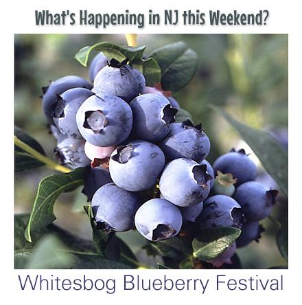Whitesbog Blueberry Festival