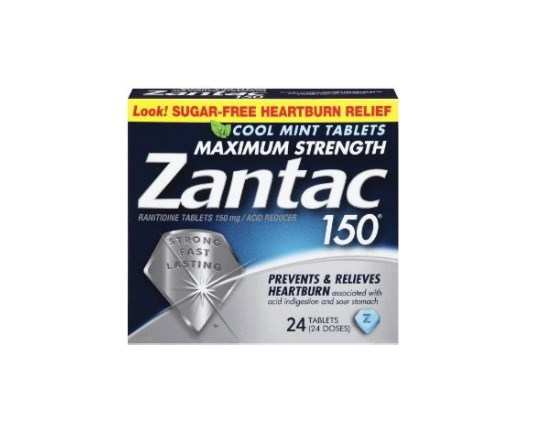 Ranitidine Coupon
