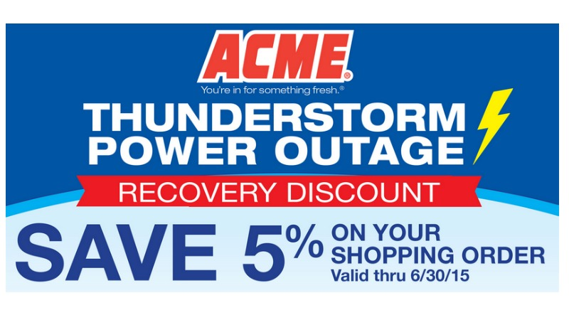 Acme tools coupon code