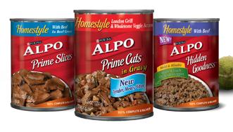 Alpo Dog Food Walmart