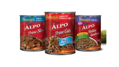alpo wet dog food coupon