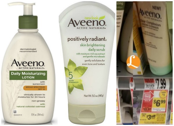 Aveeno Coupons: 9 Printable Coupons for August 2019