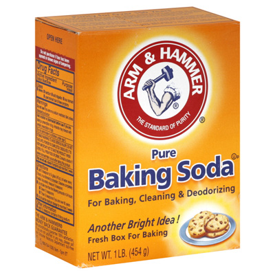 ... Coupon - $0.50/2 Arm & Hammer Baking Soda -Living Rich With Coupons