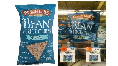 beanfield chips whole foods