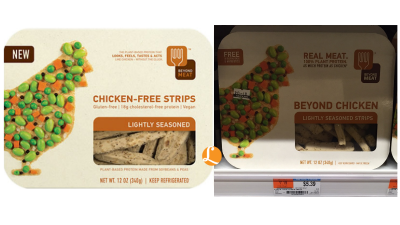 beyond meat whole foods