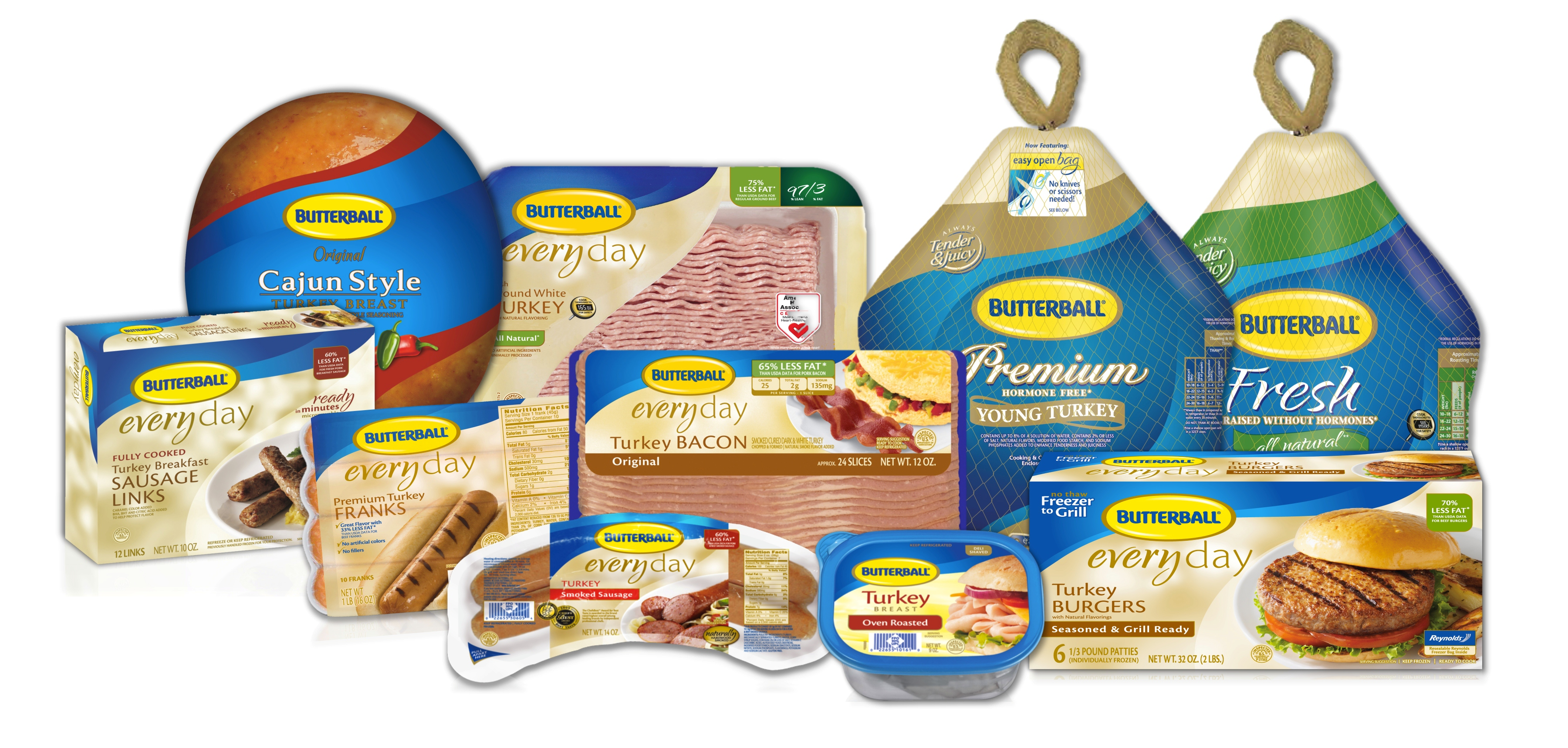 Butterball Coupons 5 00 In Butterball Coupons Living