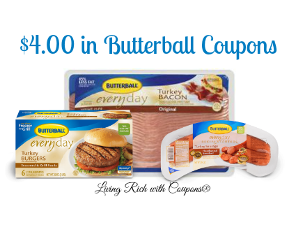 Butterball Turkey Coupons December What Is Butterball? Butterball was founded in , and now many families believe Butterball is synonymous for turkey. The name itself creates an image of a plump, perfectly browned, juicy and tender turkey delivered to a table surrounded by smiling faces.
