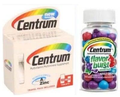 Centrum vitamin coupons 2019