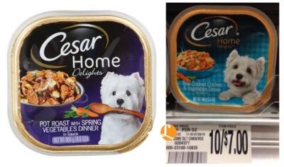 cesar home delights publix