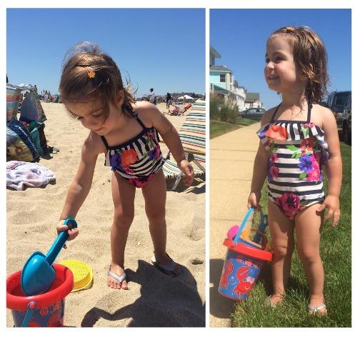 cvs beach essentials