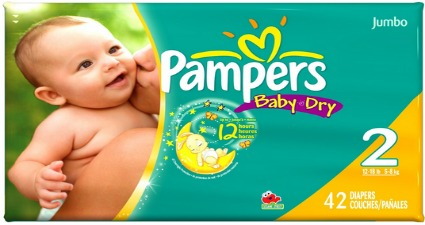 Pampers Rite Aid Deal