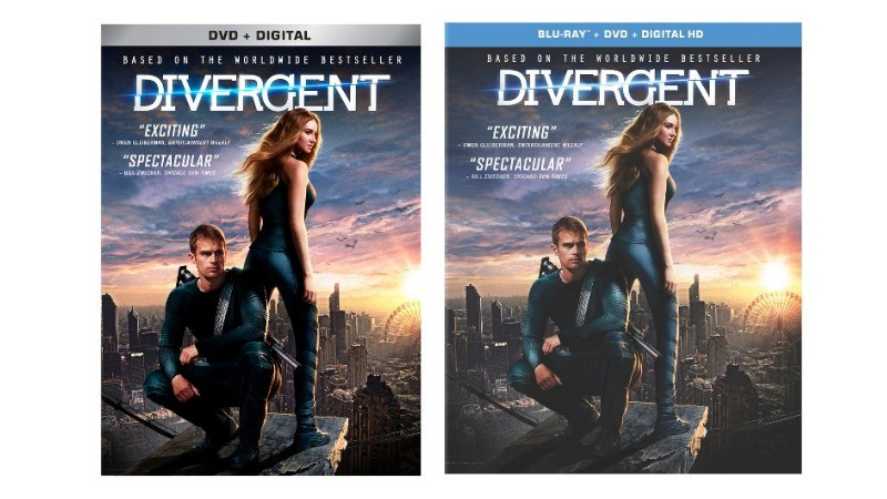 divergent movie coupon