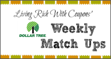 Dollar Tree match ups 2/16/14