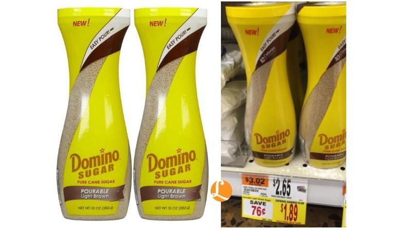 domino sugar big y