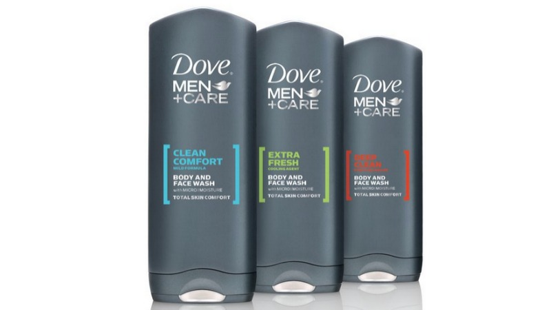 Dove Men Coupon - $1.25 at Family Dollar