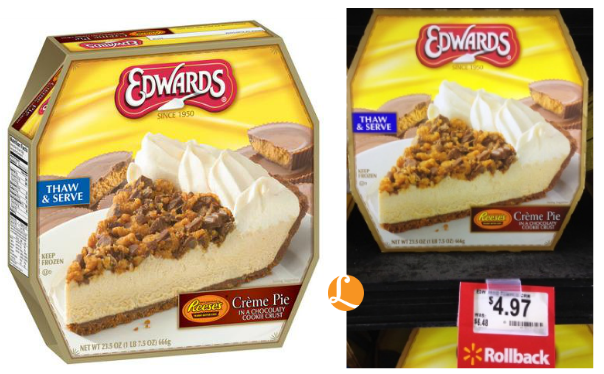 edwards pies Walmart