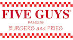 Five Guys Coupons
