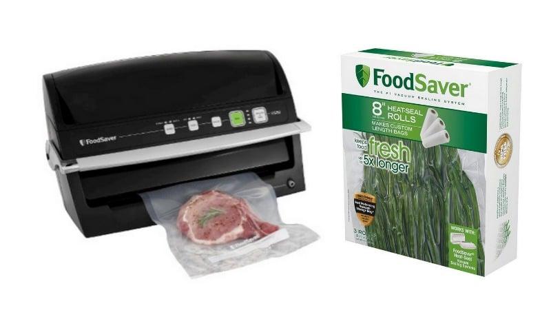Foodsaver coupons walmart