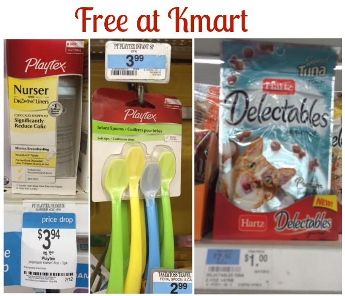 free at kmart 2