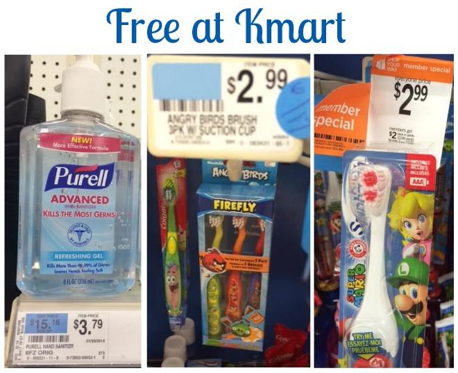 free kmart 1