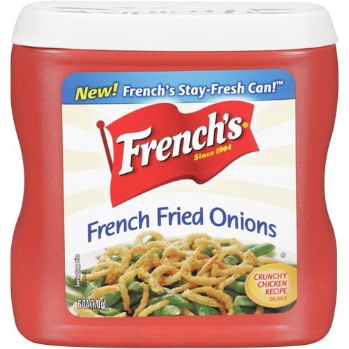 Frenchs Fried Onions Coupon