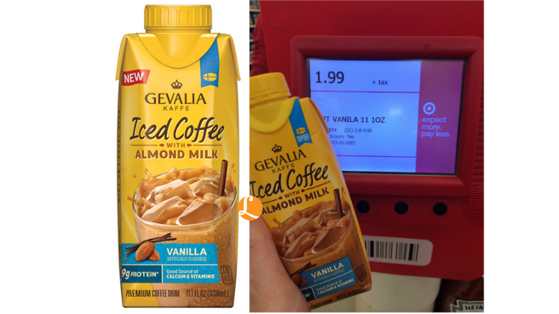 Gevalia Coupon - Better Than FREE at TargetLiving Rich With Coupons